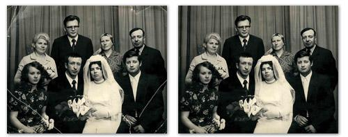 002_old-damaged-wedding-photo