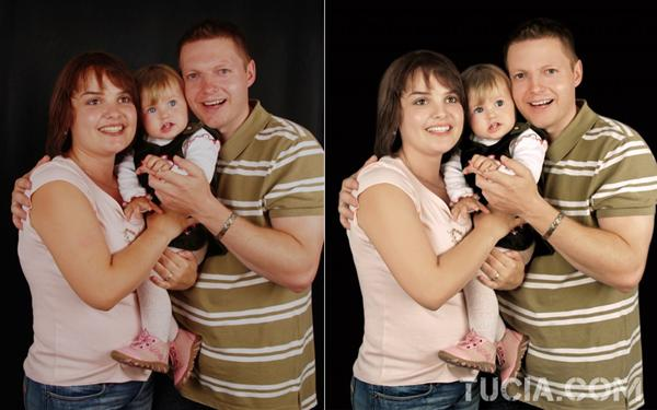 Family-Portrait-Photo-Retouching