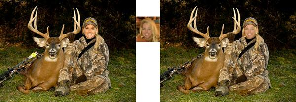 texas-female-hunter