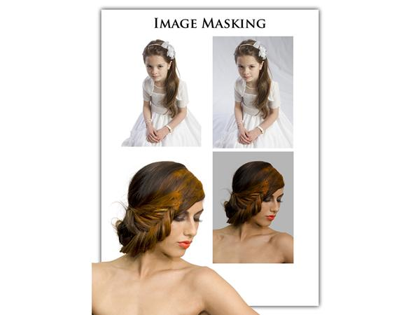 Image/Photo Masking