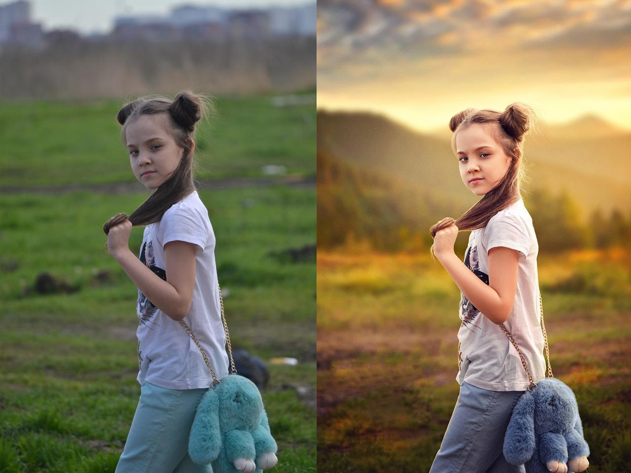 мульт эффект для фото приложение автоматически начнёт двигаться